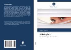 Bookcover of Sickologie 3