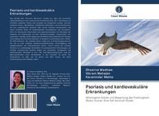 Portada del libro de Psoriasis und kardiovaskuläre Erkrankungen
