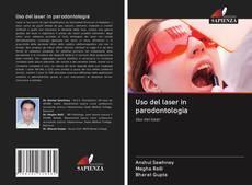 Bookcover of Uso del laser in parodontologia