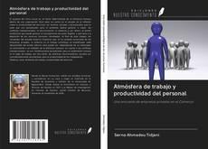 Copertina di Atmósfera de trabajo y productividad del personal