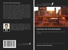 Bookcover of Caminos de la iluminación