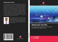 Materiais Ferrite kitap kapağı