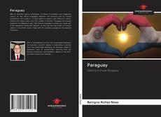 Capa do livro de Paraguay