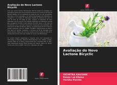 Обложка Avaliação do Novo Lactone Bicyclic
