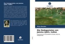 Die Oedogoniales von Jammu (J&K), Indien kitap kapağı