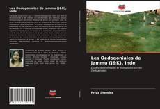 Les Oedogoniales de Jammu (J&K), Inde kitap kapağı