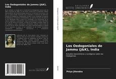 Los Oedogoniales de Jammu (J&K), India kitap kapağı