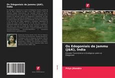 Os Edogoniais de Jammu (J&K), Índia kitap kapağı