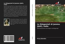 Le Edogoniali di Jammu (J&K), India kitap kapağı