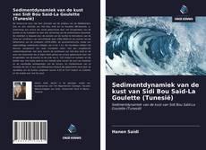 Sedimentdynamiek van de kust van Sidi Bou Saïd-La Goulette (Tunesië) kitap kapağı