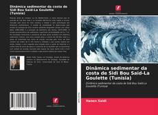 Dinâmica sedimentar da costa de Sidi Bou Saïd-La Goulette (Tunísia) kitap kapağı
