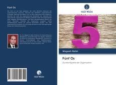 Buchcover von Fünf Os