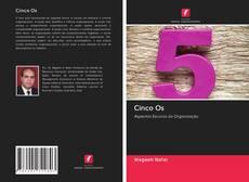 Buchcover von Cinco Os