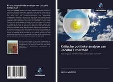 Bookcover of Kritische politieke analyse van Jacobo Timerman