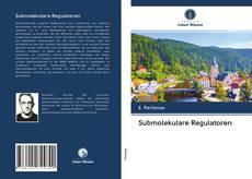 Обложка Submolekulare Regulatoren