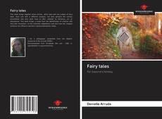 Fairy tales kitap kapağı