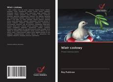 Buchcover von Wiatr czołowy
