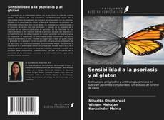 Couverture de Sensibilidad a la psoriasis y al gluten