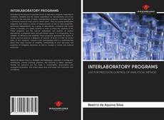 Couverture de INTERLABORATORY PROGRAMS
