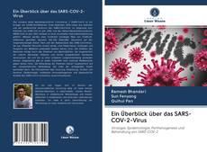 Ein Überblick über das SARS-COV-2-Virus kitap kapağı