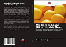 Couverture de Mandarine de Kinnow (Citrus reticulata Blanco)