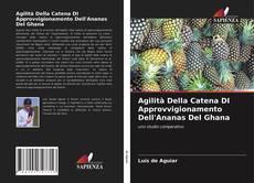 Agilità Della Catena DI Approvvigionamento Dell'Ananas Del Ghana的封面