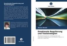 Bookcover of Emotionale Regulierung und Teststrategien