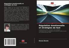 Couverture de Régulation émotionnelle et stratégies de test