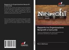 Обложка Rapporto tra Organizzazione Nonprofit e Comunità