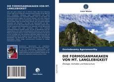 Bookcover of DIE FORMOSANMAKAKEN VON MT. LANGLEBIGKEIT