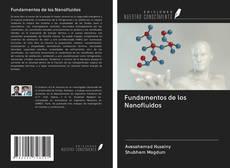 Capa do livro de Fundamentos de los Nanofluidos