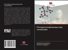 Couverture de Principes fondamentaux des nanofluides