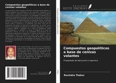 Buchcover von Compuestos geopolíticos a base de cenizas volantes