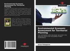 Buchcover von Environmental Economic Assessment for Territorial Planning