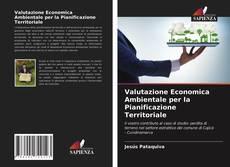 Обложка Valutazione Economica Ambientale per la Pianificazione Territoriale