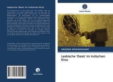 Bookcover of Lesbische 'Desis' im indischen Kino