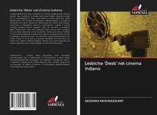Bookcover of Lesbiche 'Desis' nel cinema indiano