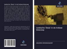 Bookcover of Lesbische 'Desis' in de Indiase bioscoop