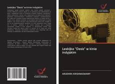 "Bookcover of Lesbijka ""Desis"" w kinie indyjskim"