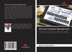 Buchcover von GIS and Transport Management