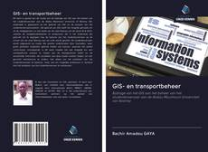 Bookcover of GIS- en transportbeheer