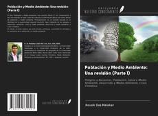 Buchcover von Población y Medio Ambiente: Una revisión (Parte 1)