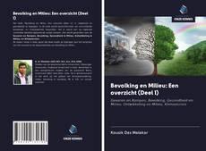 Bookcover of Bevolking en Milieu: Een overzicht (Deel 1)