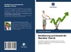 Buchcover von Bevölkerung und Umwelt: Ein Überblick (Teil-2)