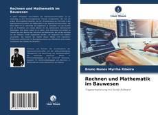 Couverture de Rechnen und Mathematik im Bauwesen