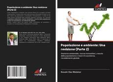 Bookcover of Popolazione e ambiente: Una revisione (Parte 2)
