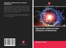 Borítókép a  Equações Diferenciais Lineares Ordinárias - hoz
