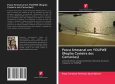 Capa do livro de Pesca Artesanal em YOUPWE (Região Costeira dos Camarões)