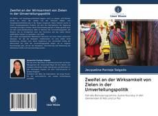 Zweifel an der Wirksamkeit von Zielen in der Umverteilungspolitik kitap kapağı