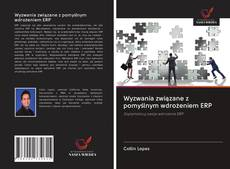 Couverture de Wyzwania związane z pomyślnym wdrożeniem ERP
